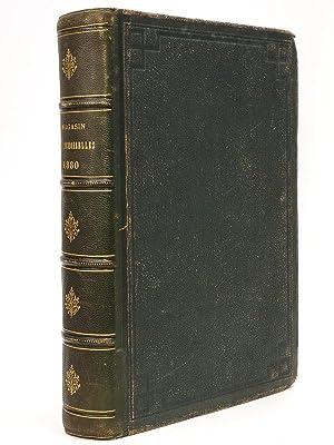 Magasin des Demoiselles. Edition Bimensuelle. Tome Troisième (Quatrième Série)...