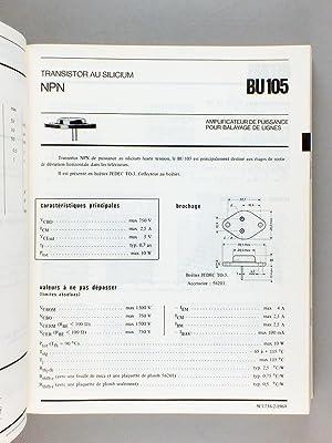 Manuel technique - Semiconducteurs [ Semi-conducteurs ]: Collectif