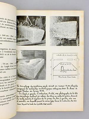 Histoire de Pessac (3 Tomes en 4 Volumes - Complet) Tome I : Pessac à l'Aube de son ...