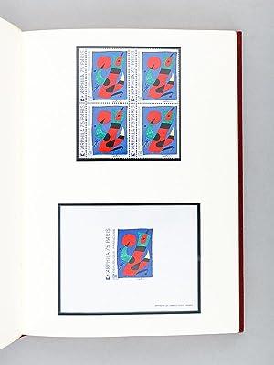 ARPHILA 75 PARIS. Exposition philatélique internationale. Grand Palais et Galeries ...