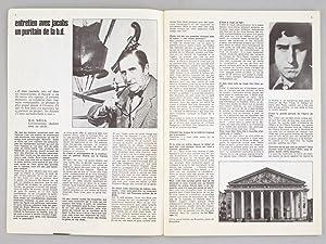 Schtroumpf. Les Cahiers de la Bande-Dessinée. N°30 2e édition Edgar P. Jacobs.: ...
