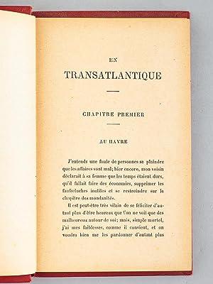 En Transatlantique: LACAPELLE, H.
