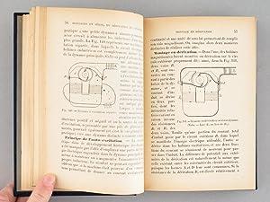 La Dynamo - Théorie, Calcul & Construction ( Tome II - Calculs et construction ): ...