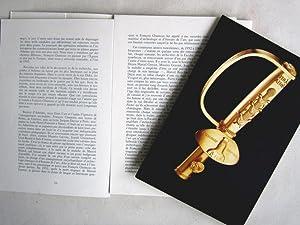 L'Epée d'académicien de François Chamoux.: Collectif