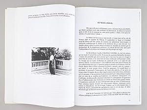 Par monts et par vaux. . brousses et marigots. Souvenirs, portraits, itinéraires. [ Livre d&...