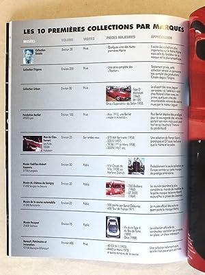 Automobiles Classiques [ 9 numéros sous emboîtage ] du N° 54 au N° 62 - F&...