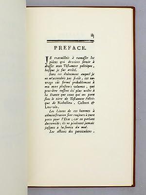 Testament Politique de Louis Mandrin, Généralissime des Troupes Des Contrebandiers, &...