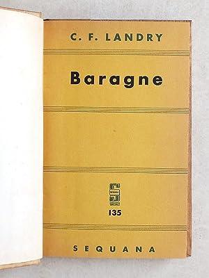 Baragne: LANDRY, C. F.