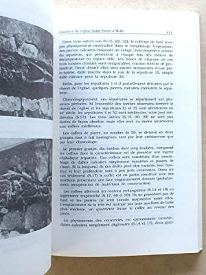 Bulletin de la Société Historique et Scientifique des Deux-Sèvres - Troisi&...