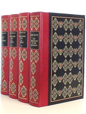 Ensemble de 24 volumes ] Faux jour ; Le Vivier ; Grandeur nature ; La clef de voûte ; L'...