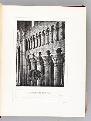 Histoire monumentale de la France [ Exemplaire offert par M. Edouard Daladier à un él...