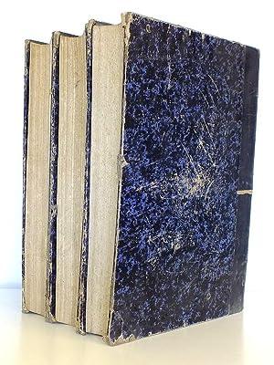 Histoire Universelle de l'Eglise catholique - par Rohrbacher , continuée jusqu'&...