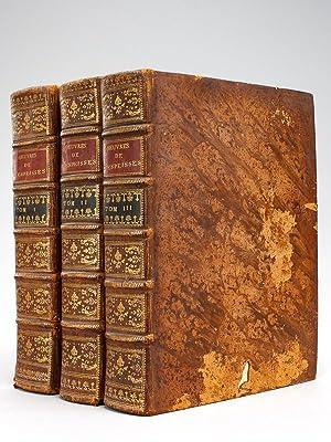 Oeuvres de M. Antoine d'Espeisses, Avocat et: D'ESPEISSES, Antoine ;