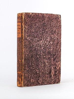 Annales de Chimie et de Physique. Année 1817 - Volume III - Tome Sixième [ Tome 6 - ...