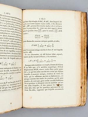 Annales de Chimie et de Physique. 1823 - Volume 3 : Tome Vingt-Quatrième [ Tome 24 - Tome ...