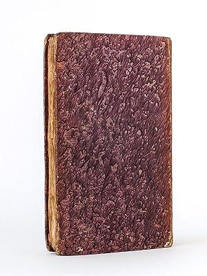 Annales de Chimie et de Physique. 1827 - Volume 2 : Tome Trente-Cinquième [ Tome 35 - Tome ...