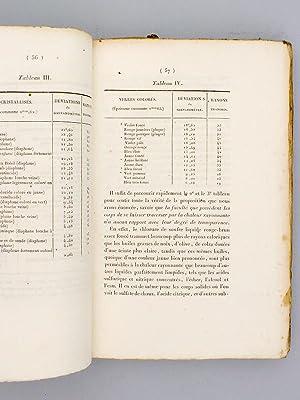 Annales de Chimie et de Physique. 1833 - Volume 2 : Tome Cinquante-Troisième [ Tome 53 - ...