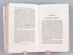 Histoire politique et militaire de la Prusse depuis ses origines jusqu'en 1867: CHEVALET, ...