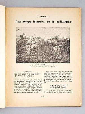 Petite histoire de la Sarthe.: DORNIC, François ; DORNIC, Yves ; GOSSOT, Henry