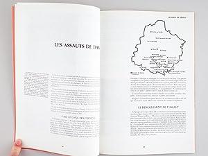 Cénomane. Nouvelle Revue Sarthoise. (Numéros 1 à 15) 1 : La Sarthe ...
