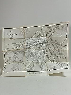 Plan de Dieppe et ses Environs.: LAROCHETTE, Ch.