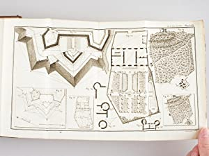 L'Art de lever les Plans, appliqué à tout ce qui a rapport à la Guerre, &...