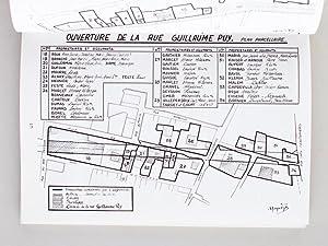 De la porte Limbert au portail peint. Histoire et anecdotes d'un vieux quartier d'Avignon...
