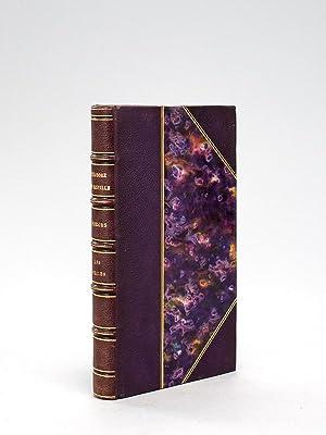 Poésies de Théodore de Banville. Les Exilés.: BANVILLE, Théodore de