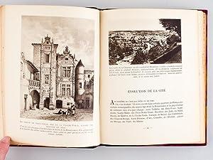 Angoulême [ Exemplaire signé par les auteurs ]: BURIAS, L. ; CATALA, J.-A.