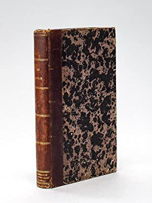 Le Saphir. Morceaux inédits de littérature moderne.: Anonyme ; Collectif
