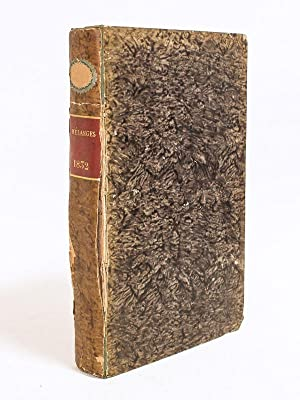 Recueil : [ Mélanges 1828 - 1832: Collectif ; Anonyme