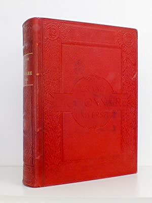 Grand Dictionnaire Universel - Tome Sixième [ 6 : D - DZOU ] Français, Historique, G&...