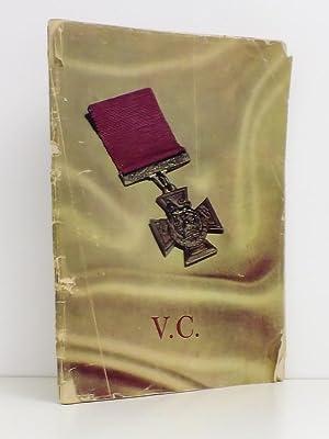 V. .C. La Victoria Cross [ Présentation des militaires décorés d'Octobre ...