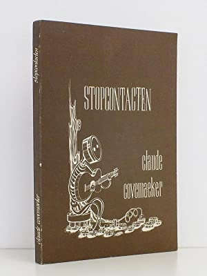 Stopcontacten [ Copy signed by the Author ]