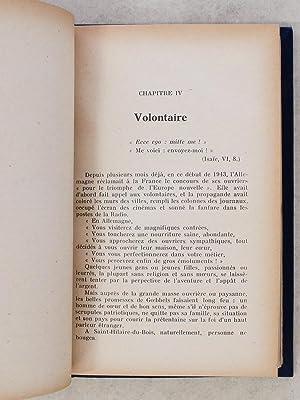 Volontaire pour le Christ - l'Abbé René Giraudet , curé en France, ...