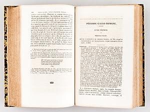Annales du Diocèse de Soissons. Tome 1: PECHEUR, Abb�