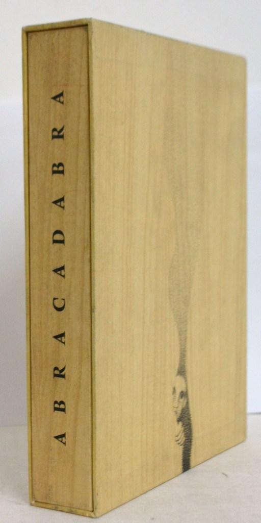 Sept contes abracadabra FAUCONNET (René)