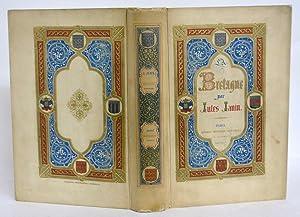 La Bretagne: JANIN (Jules)