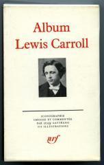 Album Lewis Carroll: CARROLL (Lewis)]