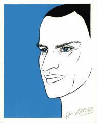Boris Vian de A à Z -: VIAN (Boris) [LABISSE