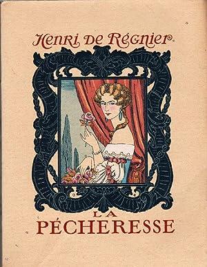 La Pécheresse.: REGNIER (Henri de).