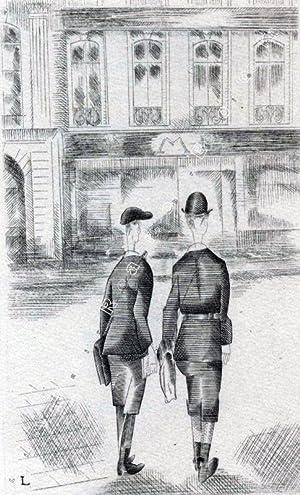 Le Gland et la citrouille.: GERARD-GAILLY.