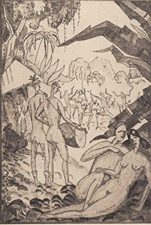 Supplément au voyage de Bougainville ou dialogue: DIDEROT (Denis).