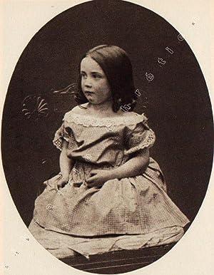 Lewis Carroll photographer.: GERNSHEIM (Helmut).