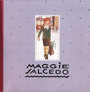 "Maggie SALCEDO.: Collectif de"" Mémoire"