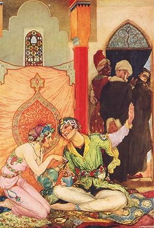 Rubaiyat.: KHAYYAM (Omar).