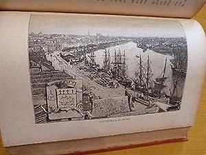 Vendée-Lorient-la Rochelle-Bretagne-Loire-Atlantique-Morbihan-Charente-Maritime