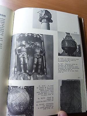 René R. J. Rohr-Les cadrans solaires anciens d'Alsace-1971