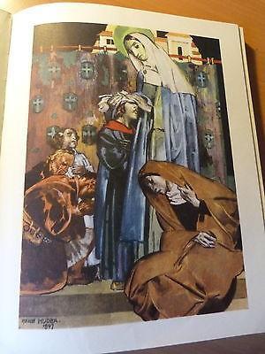 Histoire d'Alsace pour les jeunes-Illustré par René Kuder-Val de Villé-1951
