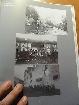 Guerre 14-18-WW I-Alsace-La grande guerre à et autour de Guebwiller-1914/1915